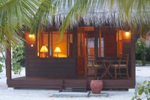 Filitheyo Deluxe Villa exterior