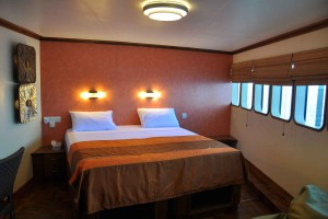 Carpe Vita Suite cabin