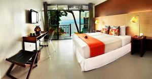 Aiyanar Deluxe Room
