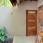 Alami Alor bungalow bathroom