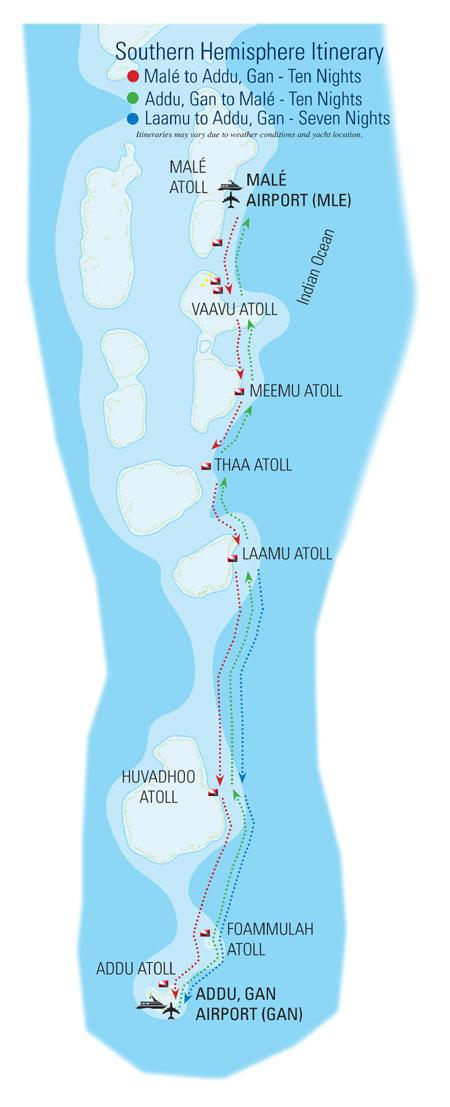 Maldives Aggressor II Liveaboard Maldives Liveaboards Equator Diving