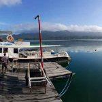 Dive into Ambon boats