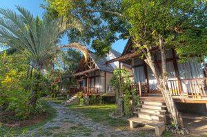 Maluku Resort & Spa Cottages