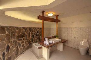 Maluku Resort & Spa Cottage