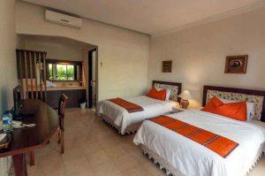 Maluku Resort & Spa Standard Room