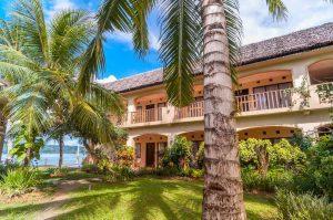Maluku Resort & Spa Standard Rooms