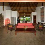Villa Sonea living room