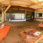 Amun ini Resort dive centre