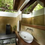Beach View Villa bathroom